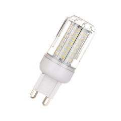 RANPO Dimmable 21W GU10 LED Corn Bulb Light 4014 SMD Lamp Cool Warm White AC 110V 220V