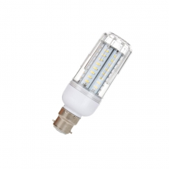 RANPO Dimmable 18W B22 LED Corn Bulb Light 4014 SMD Lamp Cool Natural White AC 220V