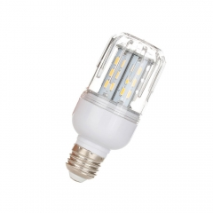RANPO Dimmable 12W E27 LED Corn Bulb Light 4014 SMD Lamp Cool Warm White AC 110V 220V