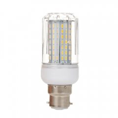 RANPO 25W B22 LED Corn Bulb Light 4014 SMD Lamp Cool Warm White AC 85-265V