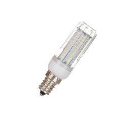 RANPO Dimmable 21W E12 LED Corn Bulb Light 4014 SMD Lamp Cool Warm White AC 110V