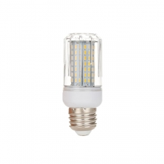 RANPO 25W E27 LED Corn Bulb Light 4014 SMD Lamp Cool Warm White AC 85-265V