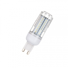 RANPO Dimmable 18W G9 LED Corn Bulb Light 4014 SMD Lamp Cool Natural White AC 110V 220V