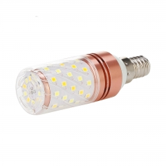 Ranpo E14 12W LED Corn Light Bulb 220V 240V 2835 SMD Cool Neutral Warm White Lamp
