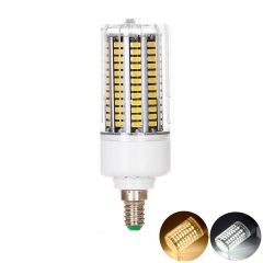 RANPO 36W E14 LED Corn Bulb Lamp 5731 SMD Bright Light AC 220V