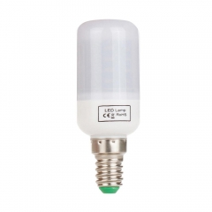 RANPO 5W E14 LED Corn Bulb Light 2835 SMD White Lamp AC 220V