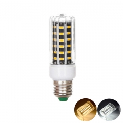 RANPO 18W E27 LED Corn Bulb Lamp 5731 SMD Bright Light AC 220V