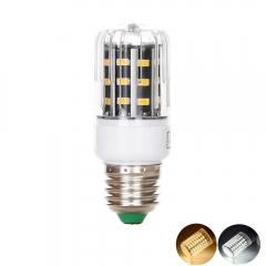 RANPO 10W E27 LED Corn Bulb Lamp 5731 SMD Bright Light AC 220V