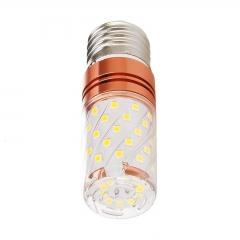 Ranpo E27 12W LED Corn Light Bulb 220V 240V 2835 SMD Cool Warm White Lamp