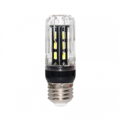 RANPO 15W E26 LED Corn Bulb 28leds 110V 7030 SMD Light Lamp Bright Cool Warm White