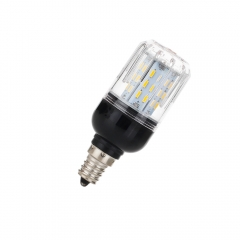 RANPO Dimmable 9W E12 LED Corn Bulb Light White Lamp AC 110V