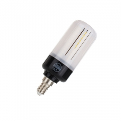 RANPO 12W E14 LED Corn Bulb Light  Lamp 5736 SMD AC 220V Bright