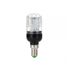 RANPO 9W E14 LED Corn Bulb Light White Lamp AC 85-265V
