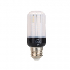 RANPO 9W E27 LED Corn Bulb Light  Lamp 5736 SMD AC110V 220V Bright