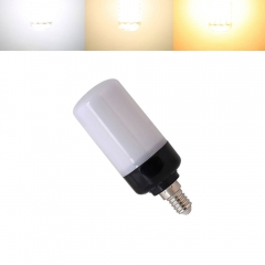 RANPO 12W E12 LED Corn Bulb Lamp 110V Lights 160LEDs Bright