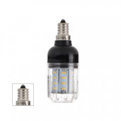 RANPO 7W E12 LED Corn Bulb Light 4014 SMD Lamp 110V