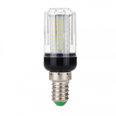 RANPO 25W E14 LED Corn Bulb Light White Lamp AC 85-265V