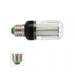 RANPO 30W E27 LED Corn Bulb Light 4014 SMD Lamp 110V 220V