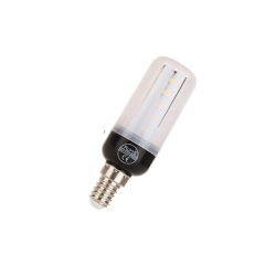 RANPO 5W E14 LED Corn Bulb Light  Lamp 5736 SMD AC 220V Bright