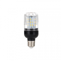 RANPO 9W E26 LED Corn Bulb Light White Lamp AC 85-265V