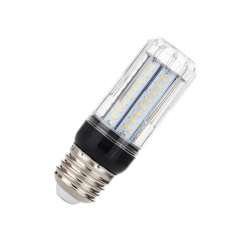 RANPO Dimmable 14W E26 LED Corn Bulb Light White Lamp AC 110V