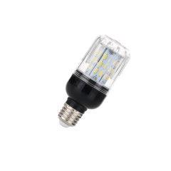 RANPO Dimmable 9W E26 LED Corn Bulb Light White Lamp AC 110V