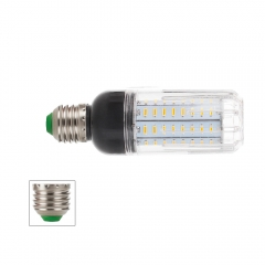 RANPO 15W E27 LED Corn Bulb Light 4014 SMD Lamp 110V 220V