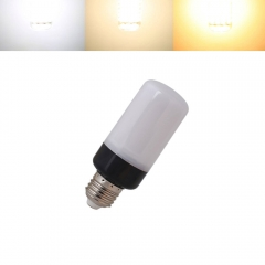 RANPO 9W E27 LED Corn Bulb Lamp 110V 220V Lights 154LEDs Bright