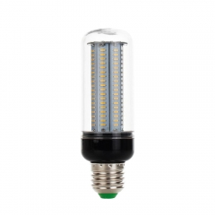 RANPO E27 30W LED Corn Bulb 4014 SMD Light White Lighting Lamp Ultra Bright