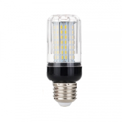 RANPO 25W E26 LED Corn Bulb Light White Lamp AC 85-265V