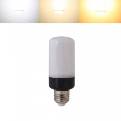 RANPO 7W E27 LED Corn Bulb Lamp 110V 220V Lights 122LEDs Bright