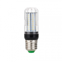 RANPO 14W E27 LED Corn Bulb Light White Lamp AC 85-265V