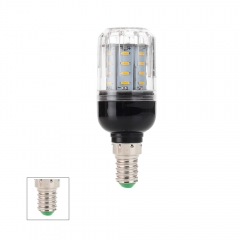 RANPO 7W E14 LED Corn Bulb Light 4014 SMD Lamp 220V