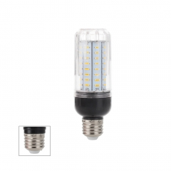 RANPO 15W E26 LED Corn Bulb Light 4014 SMD Lamp 110V