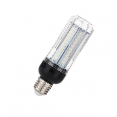 RANPO Dimmable 18W E26 LED Corn Bulb Light White Lamp AC 110V