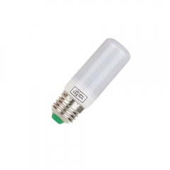 RANPO 8W E27 LED Corn Bulb Light 4014SMD White Lamp AC110V 220V