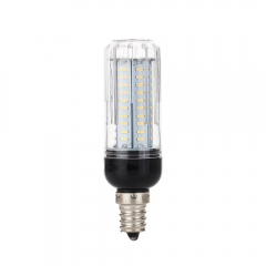 RANPO 18W E12 LED Corn Bulb Light White Lamp AC 85-265V