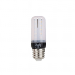 RANPO 5W E27 LED Corn Bulb Light  Lamp 5736 SMD AC110V 220V Bright