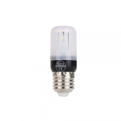 RANPO 3W E27 LED Corn Bulb Light  Lamp 5736 SMD AC110V 220V Bright