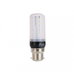 RANPO 5W B22 LED Corn Bulb Light  Lamp 5736 SMD AC 220V Bright