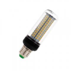 RANPO E27 LED Corn Bulb 32W 2835 SMD Light Lamp 110V 220V 100W Equivalent