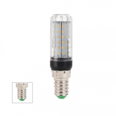 RANPO 20W E14 LED Corn Bulb Light 4014 SMD Lamp 220V