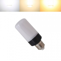 RANPO 12W E27 LED Corn Bulb Lamp 110V 220V Lights 160LEDs Bright