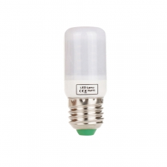 RANPO 5W E27 LED Corn Bulb Light 4014SMD White Lamp AC110V 220V