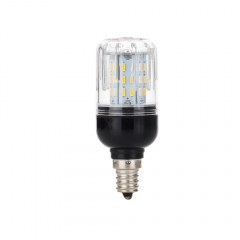 RANPO 9W E12 LED Corn Bulb Light White Lamp AC 85-265V