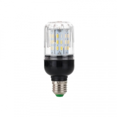 RANPO 9W E27 LED Corn Bulb Light White Lamp AC 85-265V