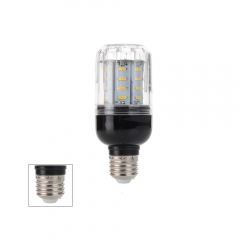 RANPO 7W E26 LED Corn Bulb Light 4014 SMD Lamp 110V