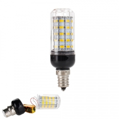 RANPO 20W E12 5730 SMD LED Corn Bulb Light Bright 110V