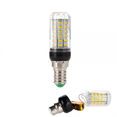 RANPO 18W E14 5730 SMD LED Corn Bulb Light Bright 220V