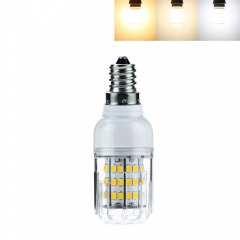 RANPO 9W E12 2835 SMD LED Corn Bulb Lamp Light 110V